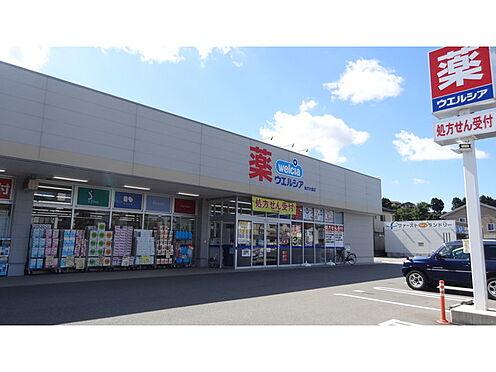 アパート-金沢市西大桑町 ドラッグストアウエルシア 金沢大桑店まで617m