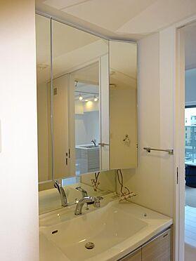 マンション(建物全部)-福岡市中央区今川1丁目 全室三面鏡シャンプードレッサー完備
