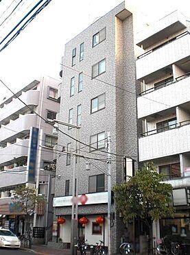 マンション(建物全部)-足立区竹の塚2丁目 外観