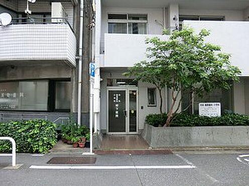 マンション(建物一部)-千代田区麹町4丁目 周辺環境:柳下医院