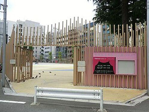 マンション(建物一部)-新宿区北新宿3丁目 大久保公園