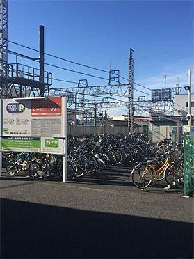 マンション(建物一部)-坂戸市仲町 駅前駐輪場(747m)