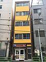 東京メトロ有楽町線 新富町駅 一棟宇ビル 現地写真