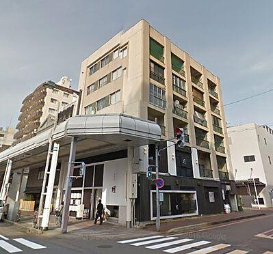 マンション(建物一部)-長岡市東坂之上町1丁目 外観