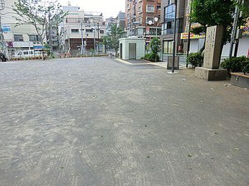 マンション(建物全部)-北区滝野川7丁目 宮仲公園