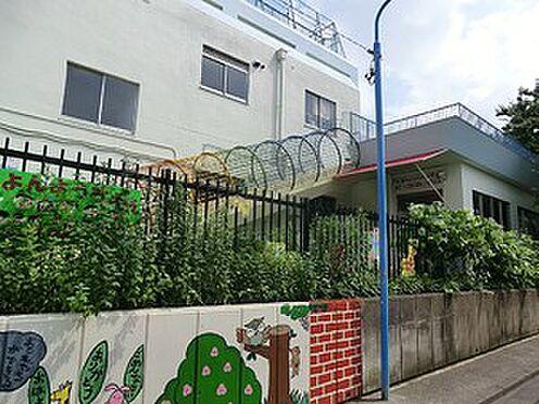 マンション(建物一部)-新宿区北新宿3丁目 周辺環境:淀橋第四幼稚園