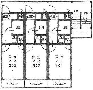 マンション(建物全部)-奈良市般若寺町 その他