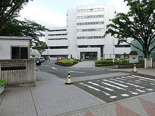 アパート-文京区千石4丁目 東京都立大塚病院