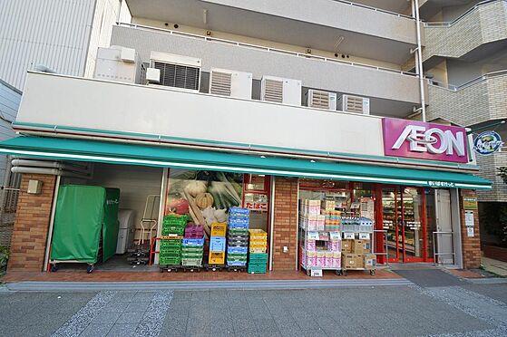 マンション(建物全部)-川崎市川崎区南町 スーパーまでは徒歩4分で食料品の買い物には困りません。
