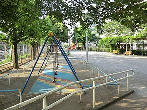 マンション(建物一部)-港区港南2丁目 権現山公園