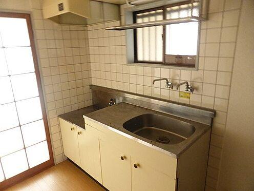 アパート-金沢市笠舞1丁目 キッチン