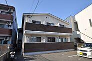 築浅デザイナーズアパートです。