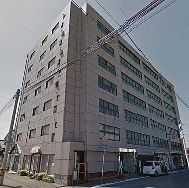 マンション(建物一部)-新潟市中央区文京町 外観
