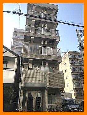 ビル(建物全部)-神戸市兵庫区西上橘通1丁目 外観