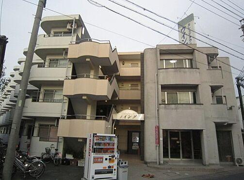 マンション(建物一部)-浜松市中区布橋2丁目 外観