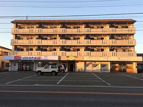 マンション(建物全部)-山県市高富 外観