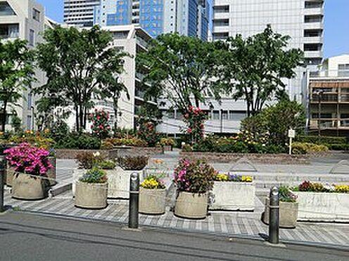 マンション(建物一部)-港区六本木3丁目 氷川公園