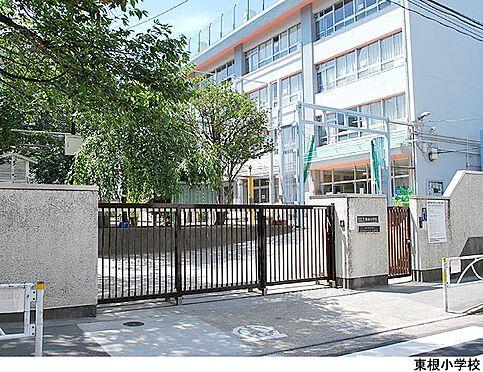 マンション(建物全部)-目黒区東が丘1丁目 東根小学校