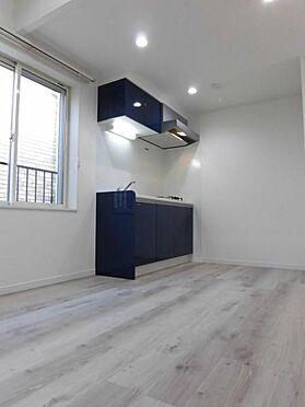 アパート-目黒区緑が丘1丁目 2階 居室 109