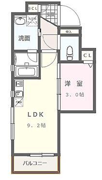 マンション(建物全部)-福岡市中央区今川1丁目 1LDKタイプ 1号室