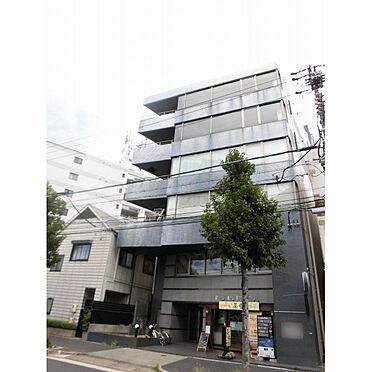 店舗事務所(建物全部)-名古屋市熱田区横田2丁目 外観