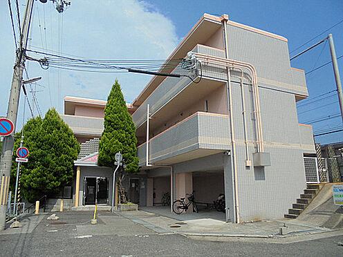 マンション(建物一部)-神戸市西区南別府1丁目 外観