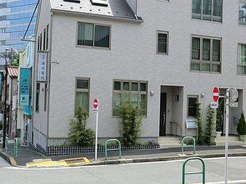 マンション(建物全部)-港区東麻布1丁目 周辺環境:海渡医院