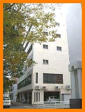 マンション(建物全部)-呉市中央3丁目 外観