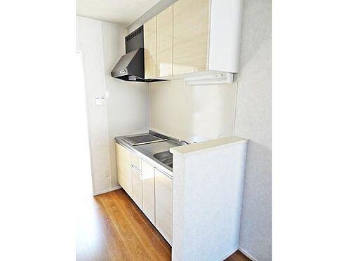 アパート-金沢市馬替1丁目 キッチン