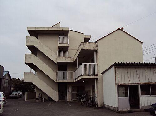 マンション(建物一部)-足利市大前町 外観