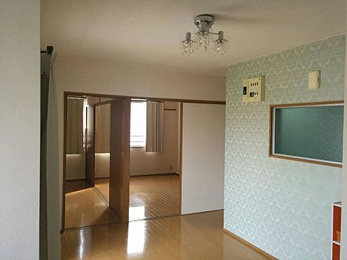 マンション(建物全部)-鹿児島市中央町 401号室 室内写真