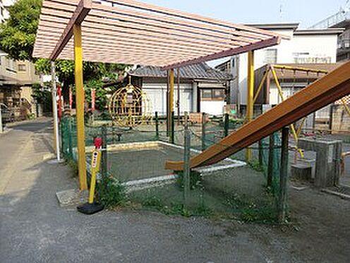 マンション(建物全部)-新宿区西落合1丁目 つづみ児童公園