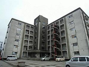 マンション(建物一部)-金沢市八日市 外観