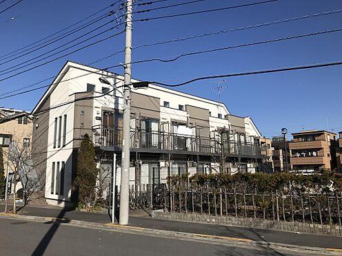 アパート-江戸川区一之江7丁目 外観写真2
