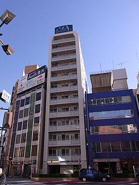 マンション(建物一部)-中央区日本橋馬喰町1丁目 外観