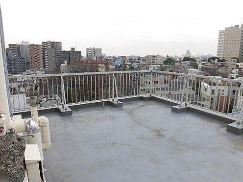 マンション(建物全部)-文京区本駒込4丁目 その他
