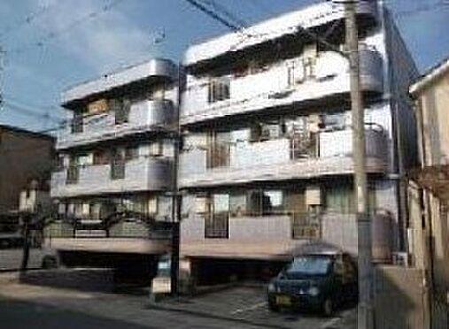 マンション(建物全部)-堺市北区金岡町 外観
