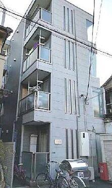 マンション(建物全部)-墨田区東向島4丁目 外観