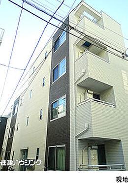 マンション(建物全部)-墨田区東駒形1丁目 駅徒歩5分以内、角地、オーナーチェンジ
