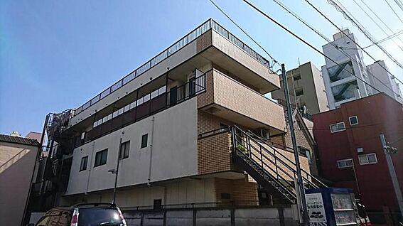 ビル(建物全部)-江東区東陽3丁目 その他