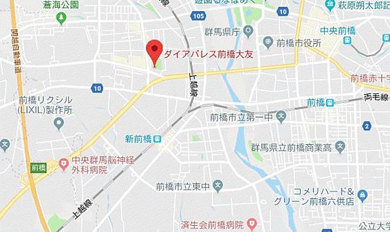 マンション(建物一部)-前橋市大友町1丁目 その他