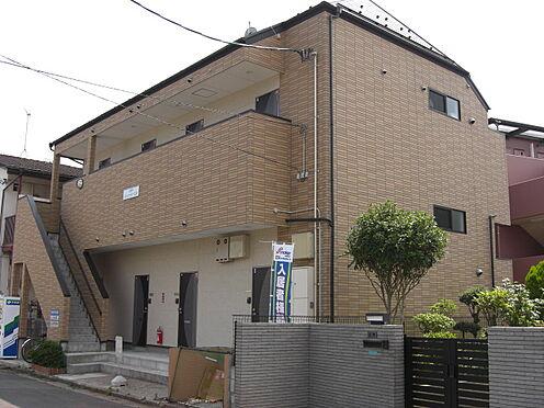 アパート-仙台市泉区八乙女中央3丁目 外観