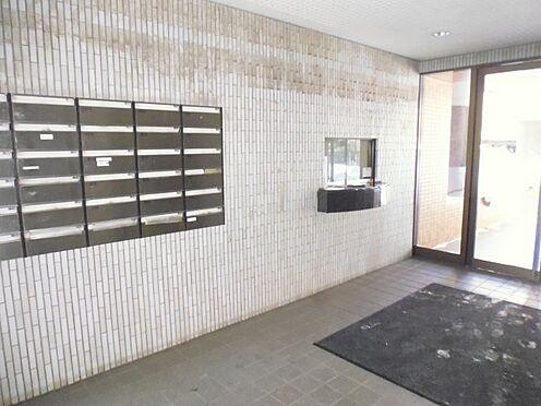 マンション(建物全部)-札幌市西区琴似二条3丁目 エントランス