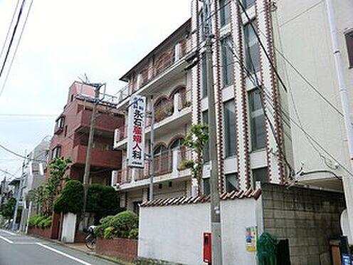 マンション(建物全部)-大田区東雪谷4丁目 永石医院