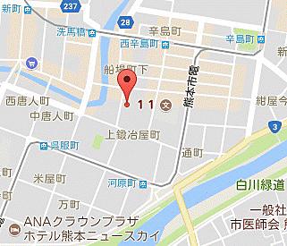 マンション(建物一部)-熊本市中央区船場町 その他