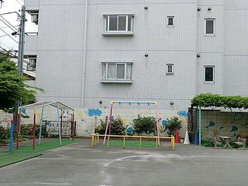 マンション(建物一部)-港区港南2丁目 台場幼稚園