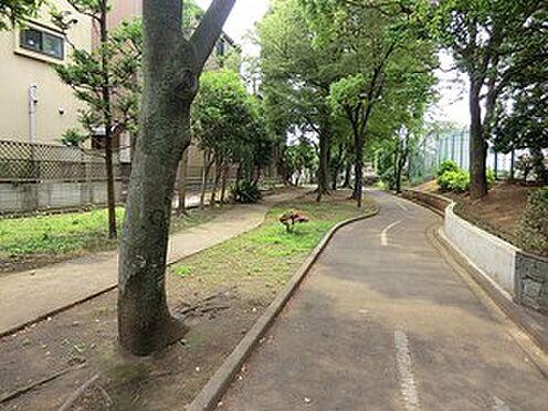 マンション(建物全部)-大田区北糀谷1丁目 貴船児童公園