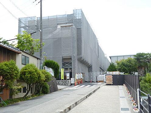 マンション(建物全部)-大津市和邇中浜 大津市立和邇小学校まで843m