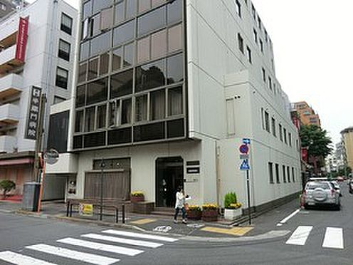 マンション(建物一部)-千代田区平河町2丁目 周辺環境:半蔵門病院
