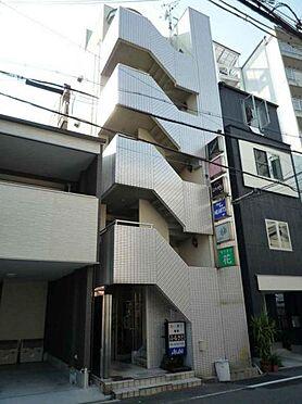ビル(建物全部)-大阪市阿倍野区天王寺町南2丁目 外観
